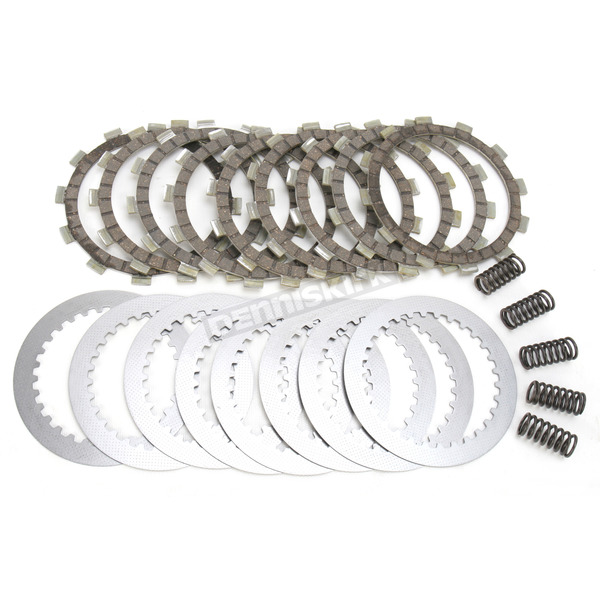 TMV Motorcycle Parts Clutch Kit - 1730243