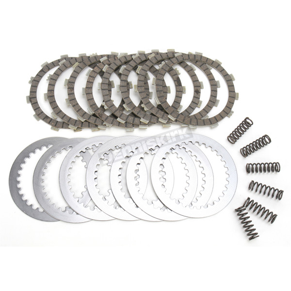 TMV Motorcycle Parts Clutch Kit - 1730269