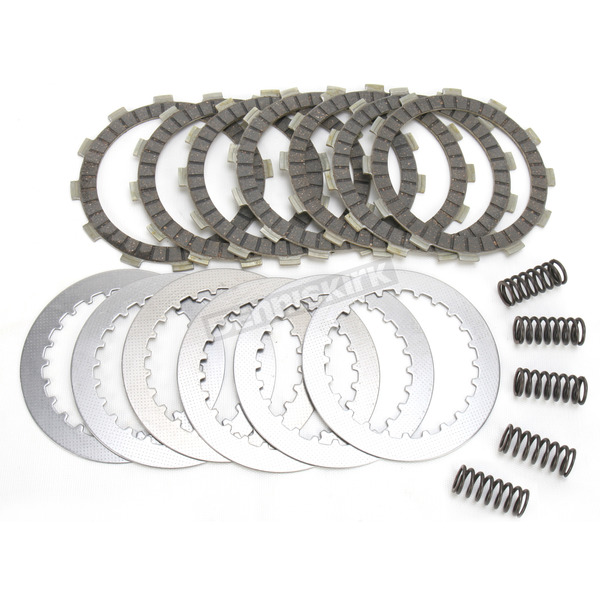 TMV Motorcycle Parts Clutch Kit - 1730308