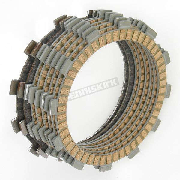 Vesrah Friction Clutch Discs - VC-2035