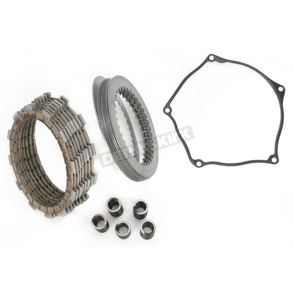 Moose Complete Clutch Kit - 1131-2394