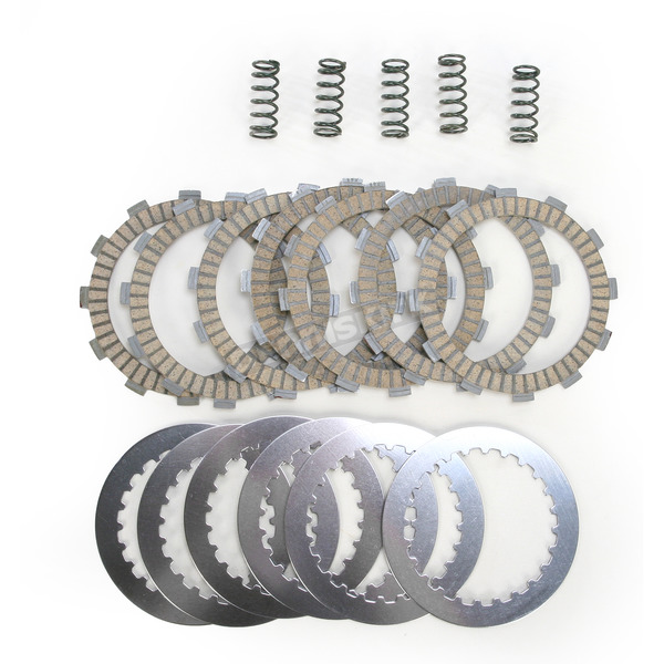 Hinson Clutch Plate and Spring Kit - FSC094-7-001