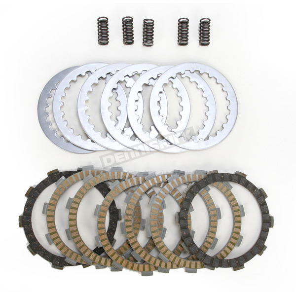 Hinson Clutch Plate and Spring Kit - FSC159-7-001