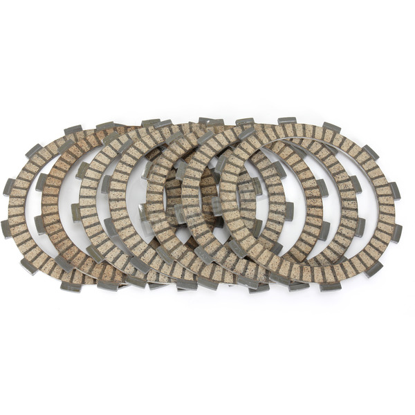 Pro X Clutch Friction Plates  - 16.S12004