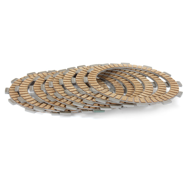 Pro X Clutch Friction Plates  - 16.S13013