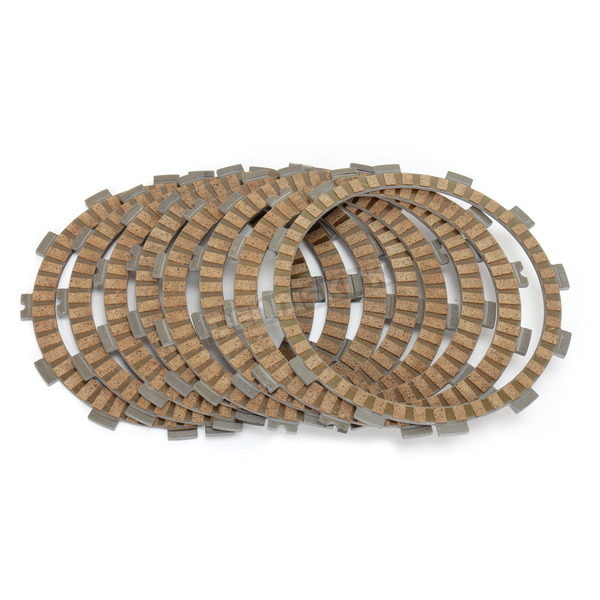 Pro X Clutch Friction Plates  - 16.S14022
