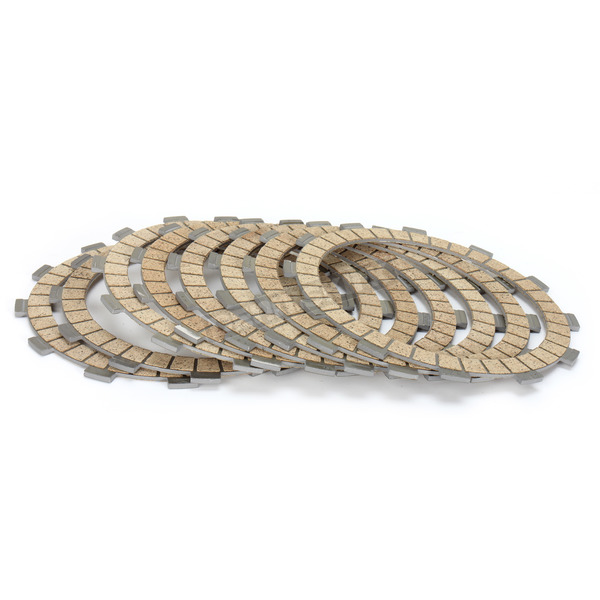 Pro X Clutch Friction Plates  - 16.S23015