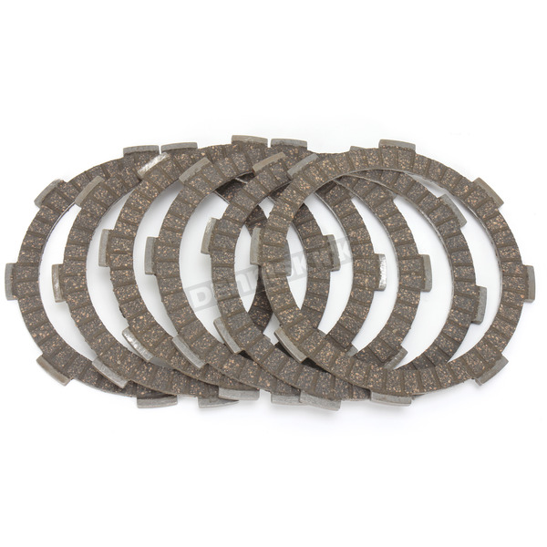 Pro X Clutch Friction Plates  - 16.S41009