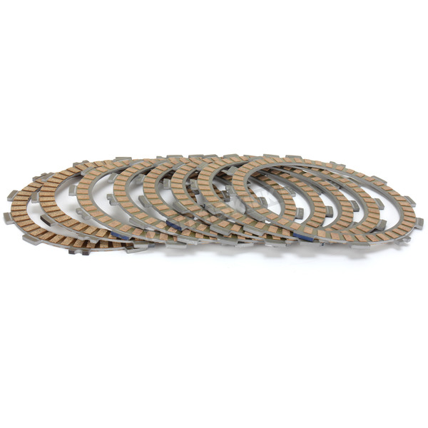 Pro X Clutch Friction Plates  - 16.S44028