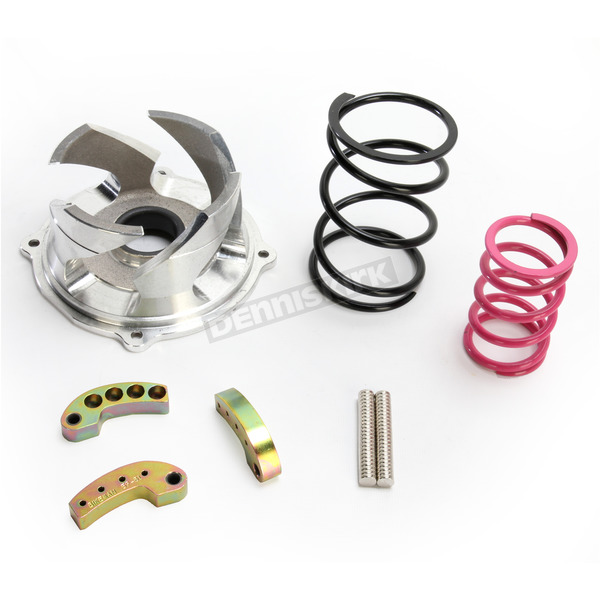 Bikeman Performance Stage 2 High Alt Clutch Kit - 06-32-304