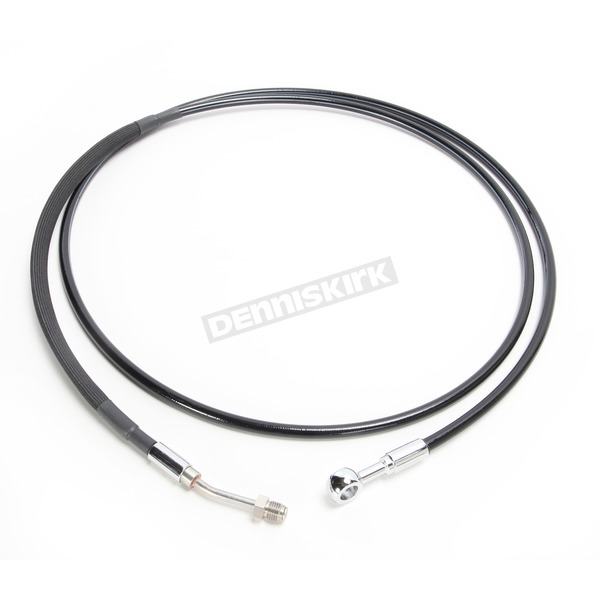 Magnum Black Pearl XR Stainless Hydraulic Clutch Line - SBC0104-82