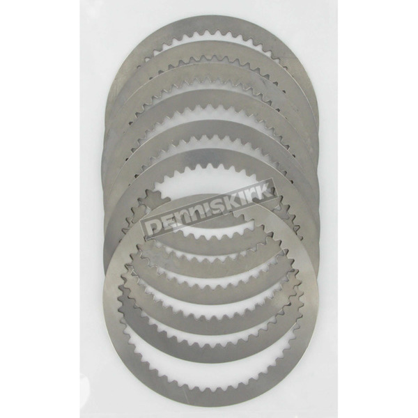 Steel Clutch Drive Plate Set - 18-1148