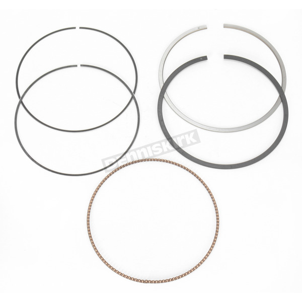 Wiseco Piston Rings - +.010 in. - 3880VM