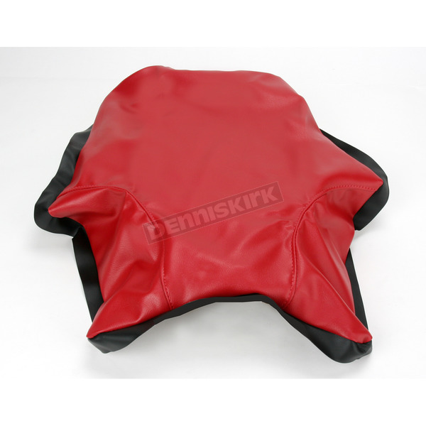 Saddlemen Red ATV Seat Cover - AM474