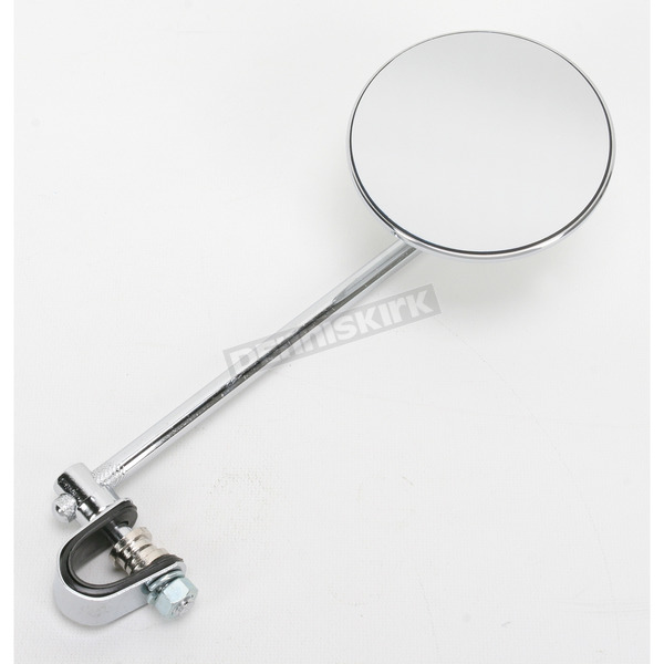 Emgo 3-Way Clamp-On Mirror-8 in. Stem - 20-06808