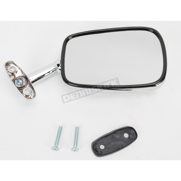 Emgo OEM Replacement Mirror - 20-87001