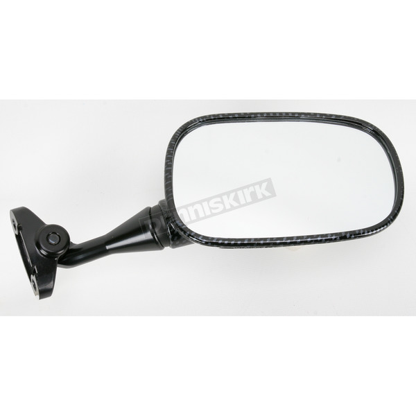 Emgo OEM Replacement Mirror - 20-87033