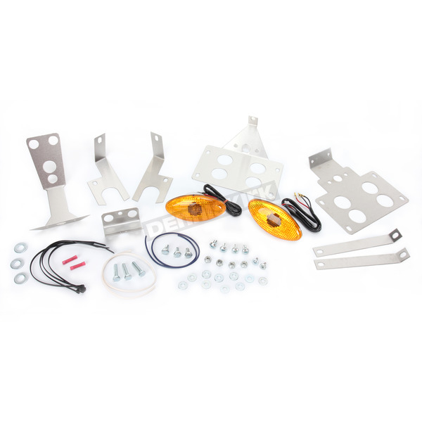 Werkes USA Fender Eliminator Kit - 1D916