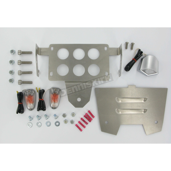 Werkes USA Fender Eliminator Kit - 1S755
