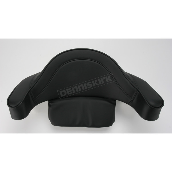 Drag Specialties Smooth Style Tour Box Pad - 0822-0142