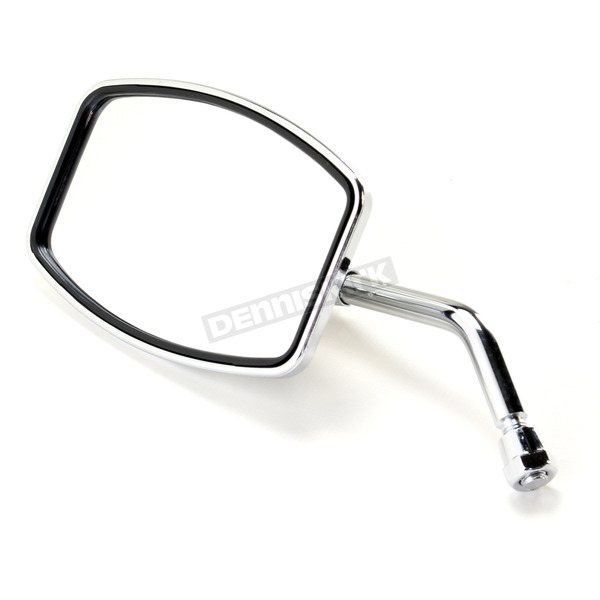 Emgo Chrome Left or Right Big One Cruiser Mirror - 20-42461
