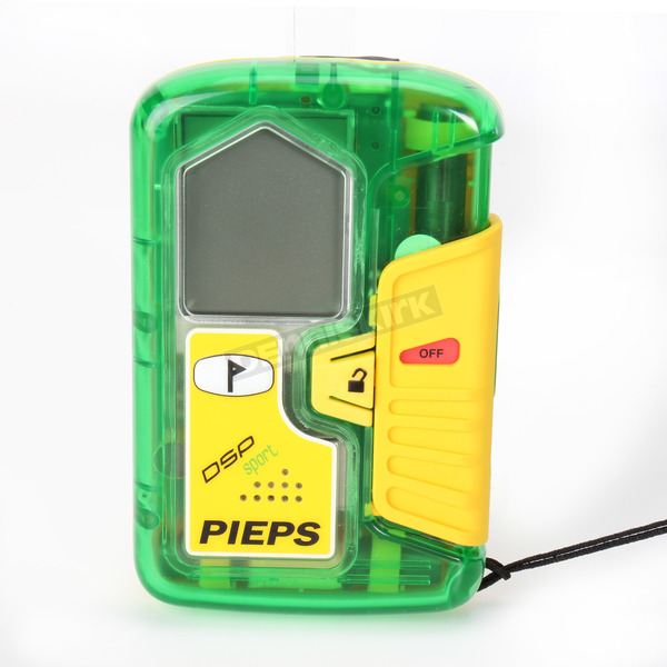 PIEPS DSP Sport Avalanche Beacon - 3141-000-000-000