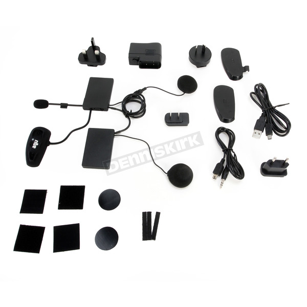 AGV Side Share Easy Communication System - KIT99908999