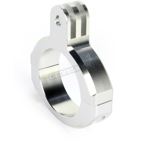 WASPcam Titanium Anodized 1 1/2 in. Billet Clamp - 9969