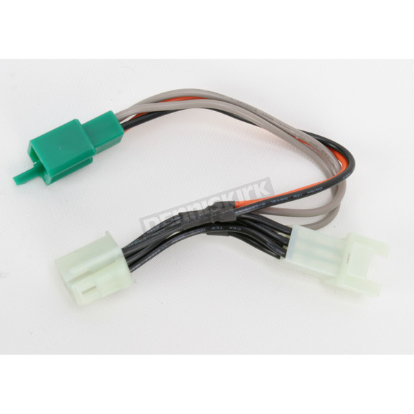 Scorpio Factory Connector Kit - SUZ-11