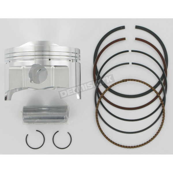 Wiseco Piston Assembly  - 4117M08950
