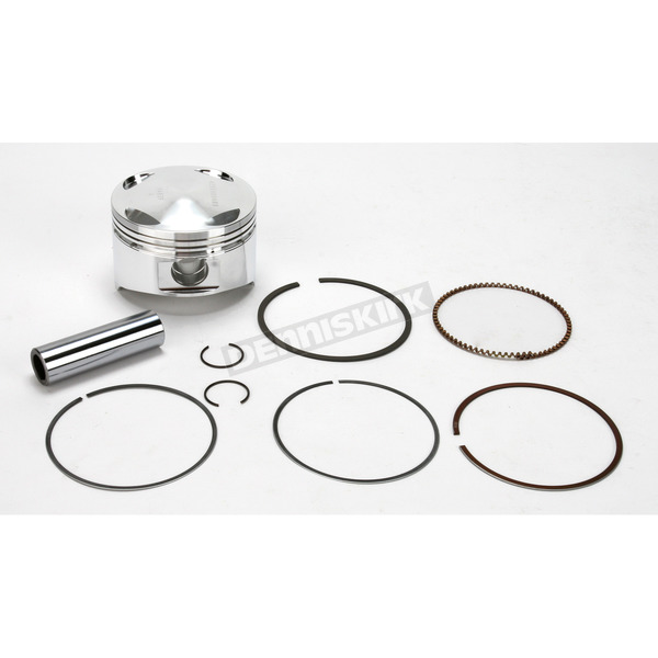 Wiseco Piston Assembly  - 4286M08500