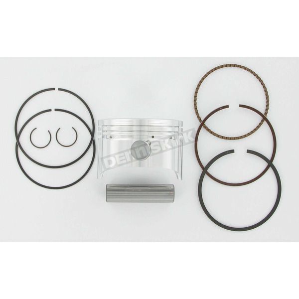 Wiseco Piston Assembly  - 4312M07000
