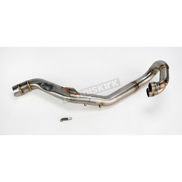 Pro Circuit Stainless Steel Header - 4T03450H