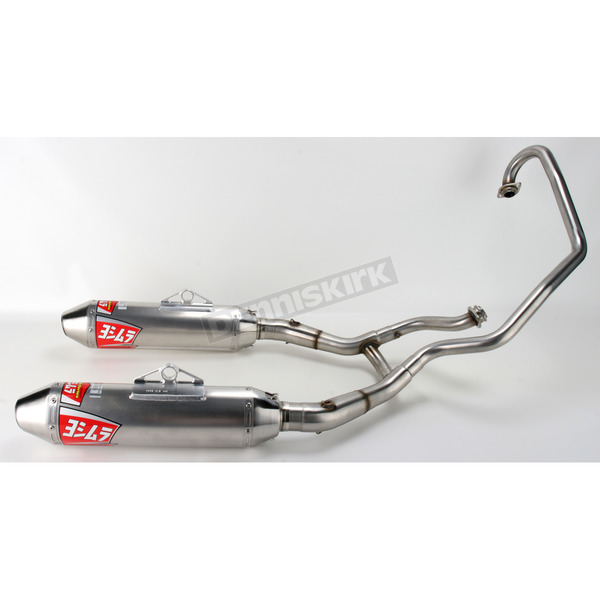 Yoshimura Competition Series Exhaust System - 2488503