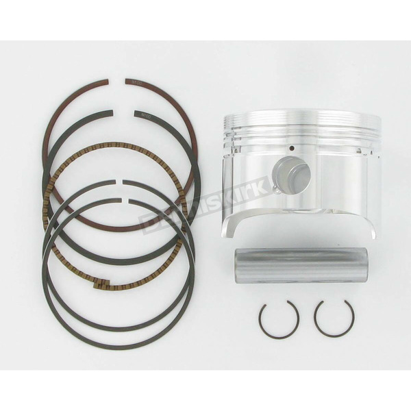 Wiseco Piston Assembly  - 4362M06500