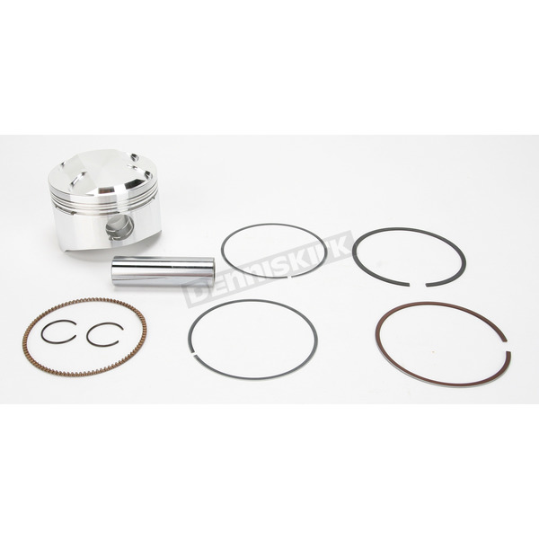 Wiseco Piston Assembly  - 4393M08150