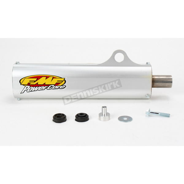 Power Core Silencer - 020278