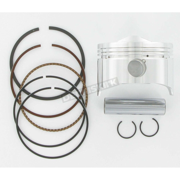 Wiseco Piston Assembly  - 4440M07450