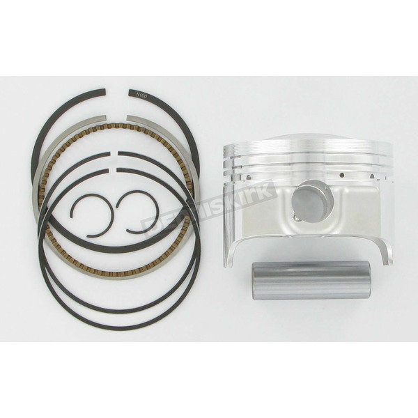 Wiseco Piston Assembly  - 4466M07700