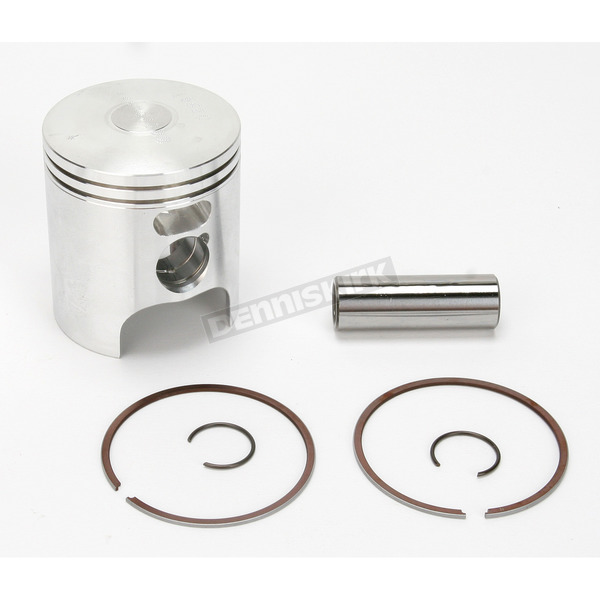 Wiseco Piston Assembly  - 446M04800