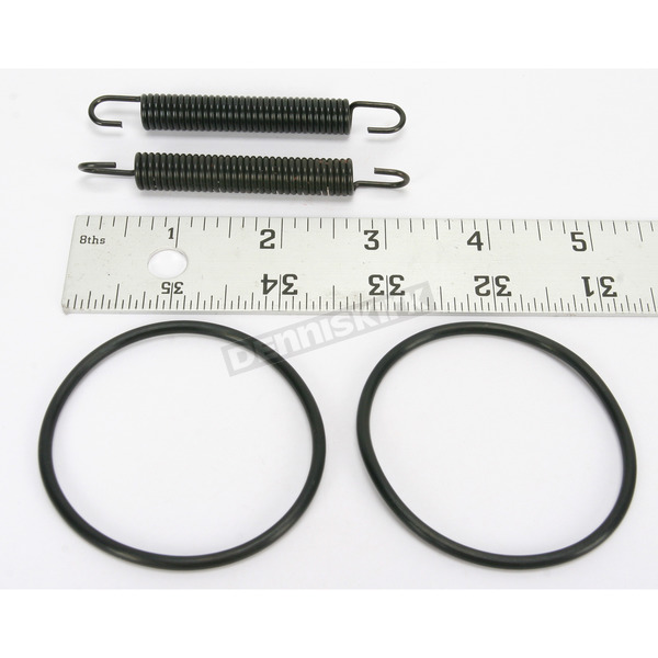 FMF Pipe Spring/O-Ring Kit - 011318