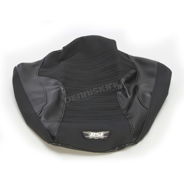 Race Shop Inc. Gripper Seat Cover - SC-10P