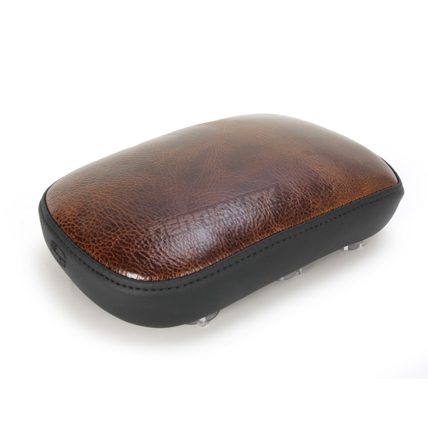 Saddlemen Brown 7 in. Lariat Phantom Pad - SA1014
