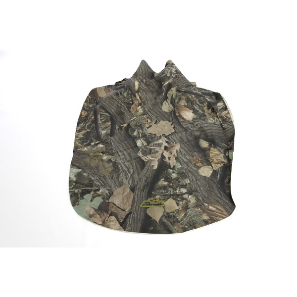 Moose OEM-Style Camo Replacement Seat Cover - 0821-2623