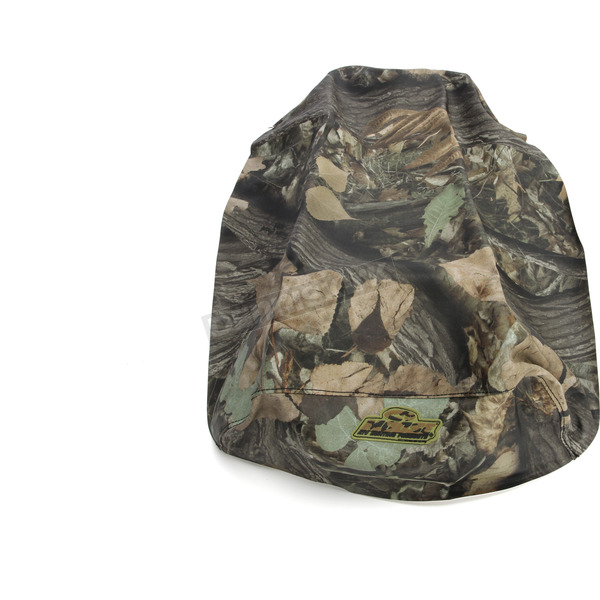 Moose OEM-Style Camo Replacement Seat Cover - 0821-2626