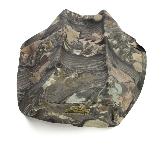 Moose OEM-Style Camo Replacement Seat Cover - 0821-2629