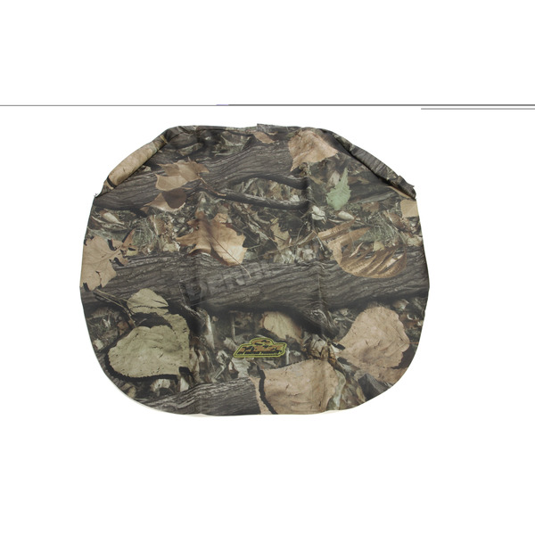 Moose OEM-Style Camo Replacement Seat Cover - 0821-2630