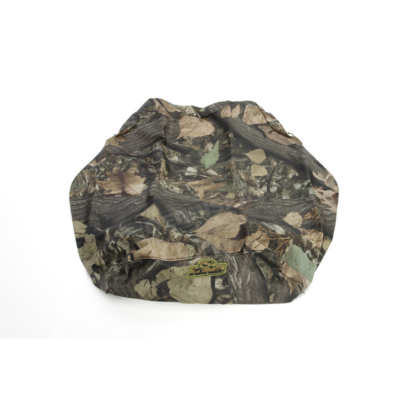 Moose OEM-Style Camo Replacement Seat Cover - 0821-2631