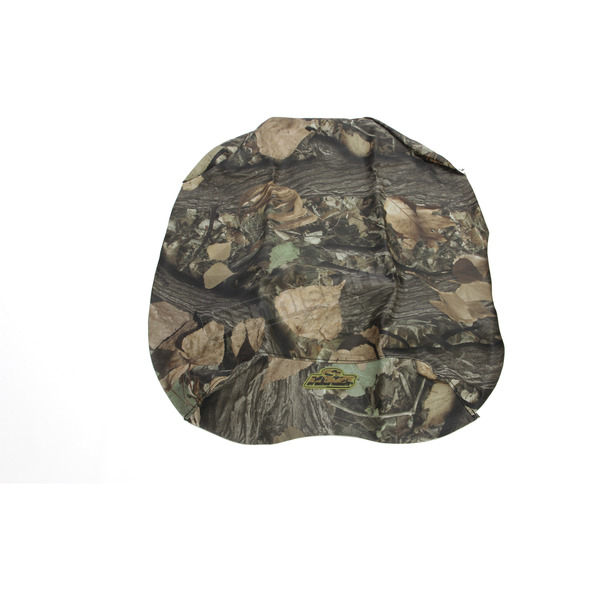 Moose OEM-Style Camo Replacement Seat Cover - 0821-2632