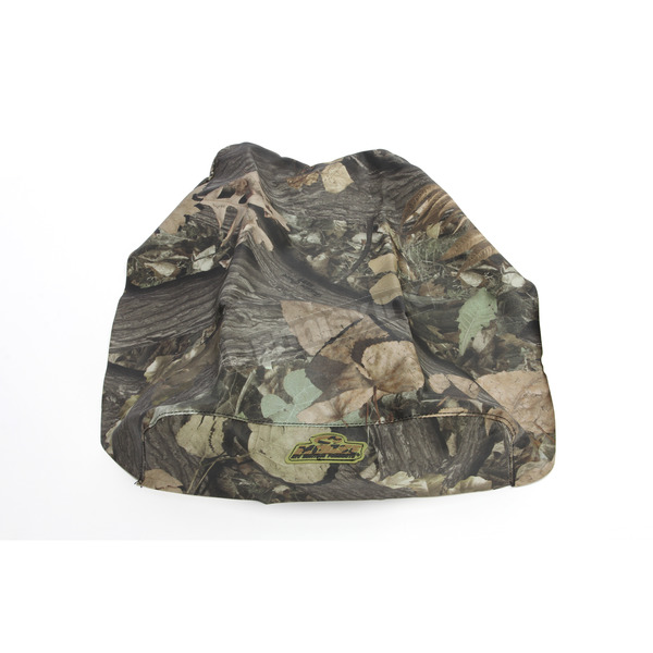 Moose OEM-Style Camo Replacement Seat Cover - 0821-2633